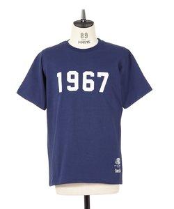 【BLUE BLUE×J.PRESS】1967  Tシャツ(検索番号W114)