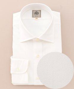 【GIZA88】ブロード ワイドカラー シャツ