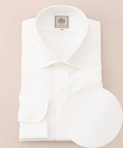 【GIZA88】ブロード カッタウェイカラー シャツ