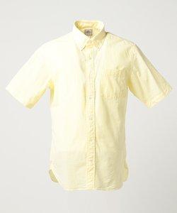 サッカーストライプ半袖 シャツ