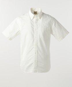 オックス ヤシの木 半袖シャツ