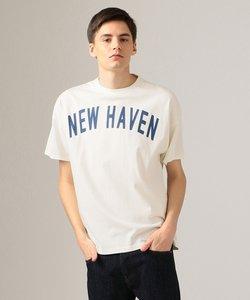 天竺 NEW HAVEN Tシャツ/カットソー