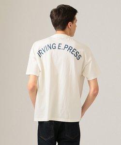 天竺 IRVING E.PRESS Tシャツ/カットソー