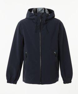 【J.PRESS PLUS】ウーリーライクポリエステル マウンテンジャケット