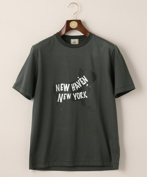 NEWブルドック Tシャツ