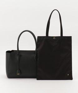 【A4サイズ収納可】エコトート付セレモニー バッグ