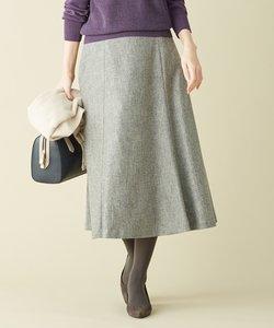 T/Wシャンブレーツイル スカート
