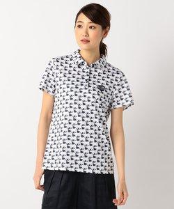 【WOMEN】白くま ポロシャツ