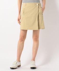 【WOMEN】【ストレッチ】ハイパワーランダムストレッチ スカート
