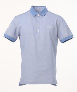 【MEN】【UV / 吸水速乾】定番ポロシャツ