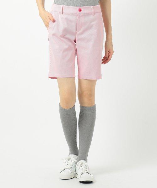 【WOMEN】コードレーン ハーフパンツ