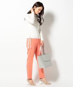 【CLASSY.4月号掲載】【00~8サイズ有り】Amunzen パンツ