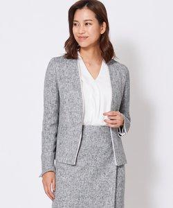 【セットアップ】Tweed ジャケット