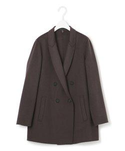 【マガジン掲載】WoolRever ジャケットコート(番号CJ22)