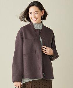 WoolRever ショートコート
