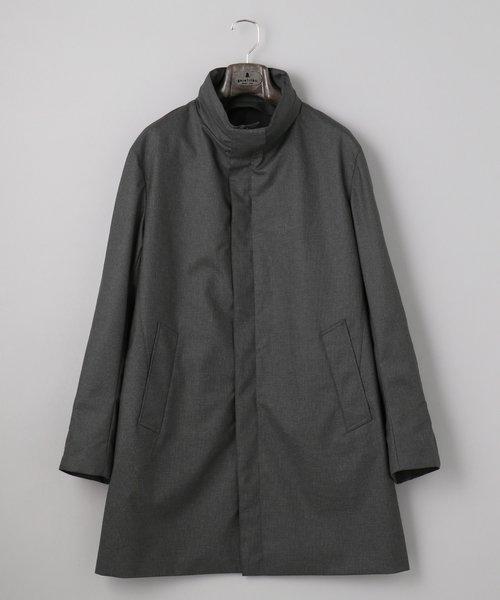 【定番】SOLOTEX スタンド コート
