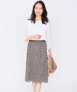 LOLA LACE スカート(検索番号W39)