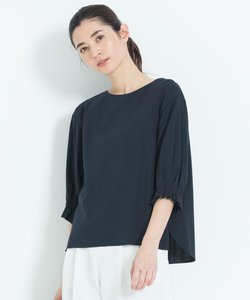 HIGHSTRETCH JERSEY パフスリーブカットソー