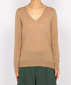 V-NECK KNIT [KEITH] ニット / セーター