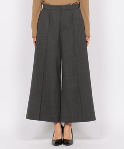 WIDE PANTS [TURRIFF] パンツ