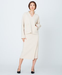 【Marisol12月号掲載】HARTY / ニットスカート