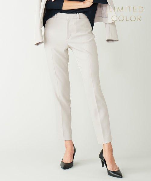 【限定色あり】【美人百花 6月号掲載】LUIZA / パンツ