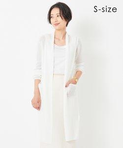 【S-size】OPTICAL / ロングカーディガン