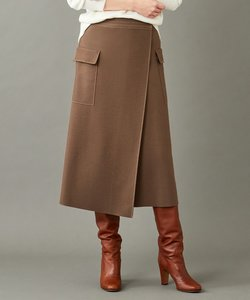 RAGLAN / スカート