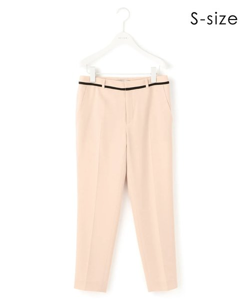 【S-size】【限定色あり】CINDY / パンツ