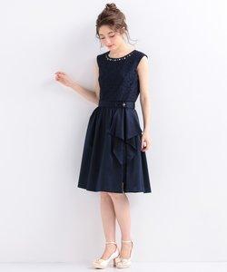 【2way】スカートSETレース ドレス
