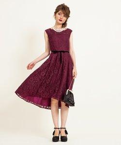 レーシーLuxe ドレス