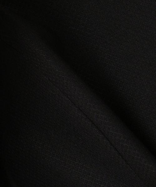 【セットアップ対応】レディポイントドビーノーカラー ジャケット