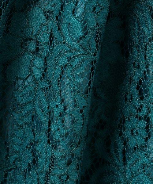 スプリングレーシーLuxe ドレス