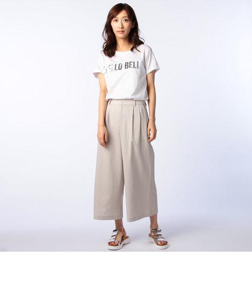 【Happiness10/ハピネステン】 NOLLEY'S別注 スマイルTシャツ
