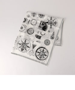 【manipuri/マニプリ】トーンスカーフ