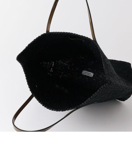 【Sans Arcidet/サン アルシデ】 BEBY BAG SMALL