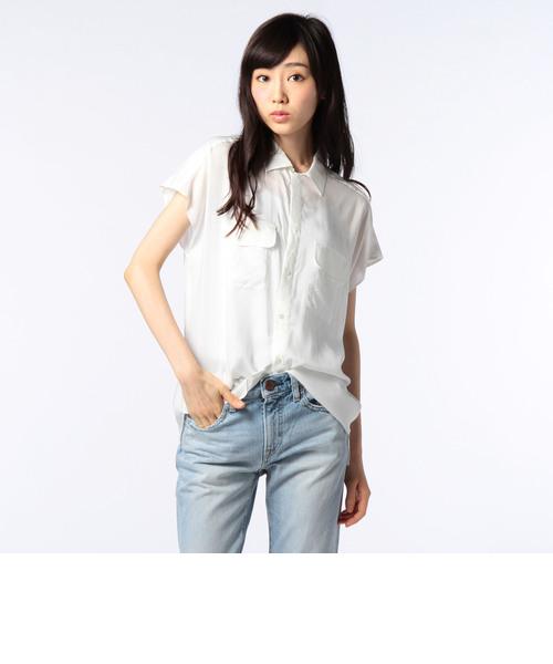 ニューゴシゴシシャツ
