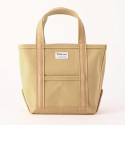 【ORCIVAL/オーシバル】 キャンバスミニトートバッグ