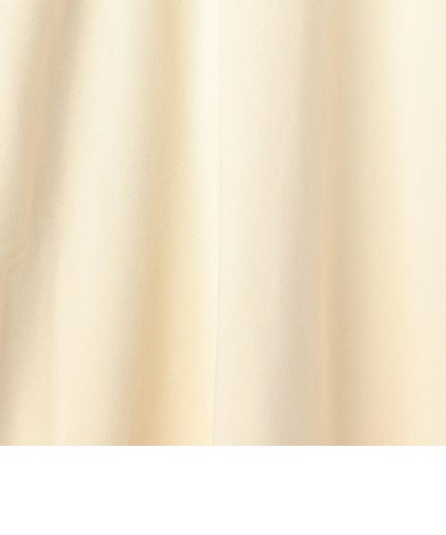 【MM6 Maison Margiela/エムエム 6 メゾン マルジェラ】 2WAYスウェットワンピース