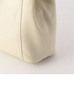 【GIANNI NOTARO Carol J./ジャンニ ノターロ キャロルジェイ】 バイカラーハンドルトートバッグ