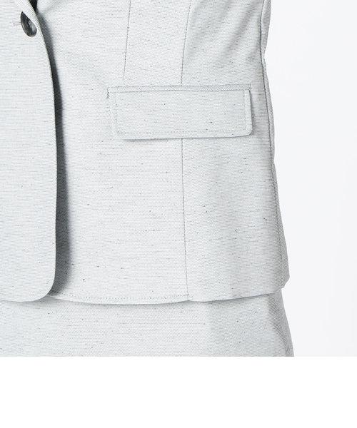 ドライOX テーラードジャケット