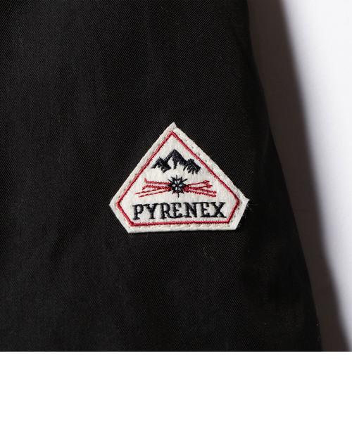 【PYRENEX / ピレネックス】ANNECY JACKET (HMI014)