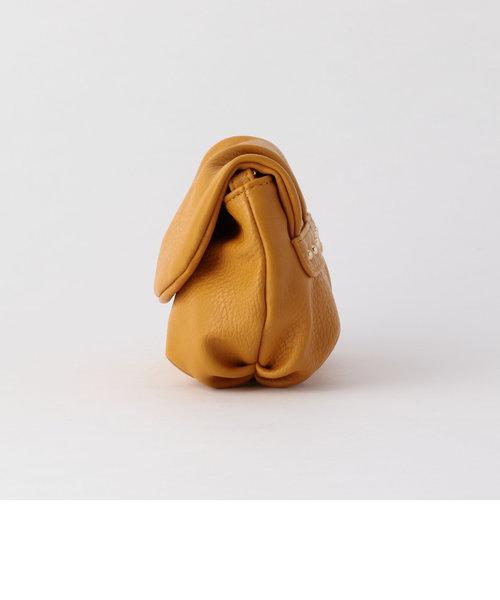 【IRIS MAREE/イリス マレ】 ダブルストラップショルダーバッグ