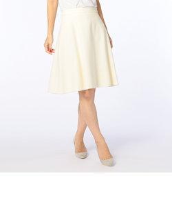 ビーバーフレアスカート