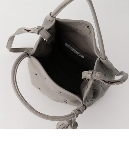 星ショルダートートバッグ