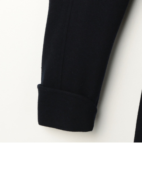 【RINGJACKET/リングジャケット】別注ロープコート