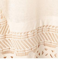 【Sea New York/シー ニューヨーク】MULTI LACE Dress