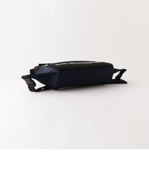 【beruf baggage / ベルーフ バゲッジ】 別注STROLL BODYPACK
