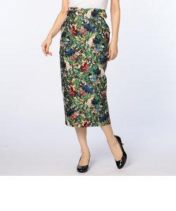 バードジャガードグルカタイトスカート