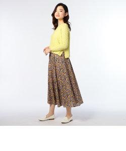リバティフレアースカート